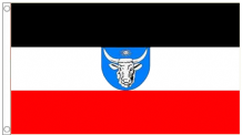 German South West Africa 1884 to 1919 (Namibia) 5'x3' (150cm x 90cm) Flag